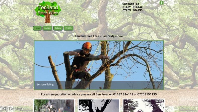 Fenland Tree Care